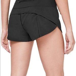 lululemon athletica Shorts - lululemon speed shorts